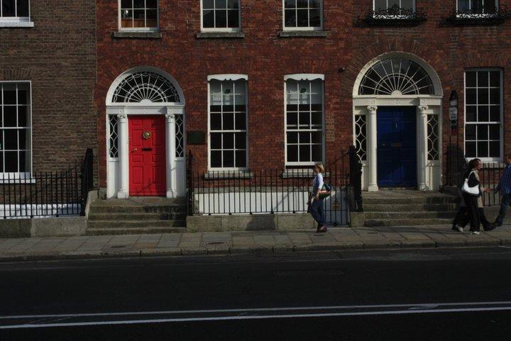İrlanda Kapıları