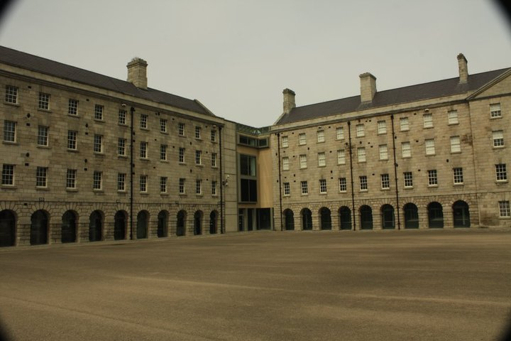 Collin Barracks