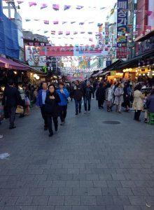 Kore , Üçüncü Gün