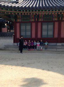 Kore, Dördüncü Gün