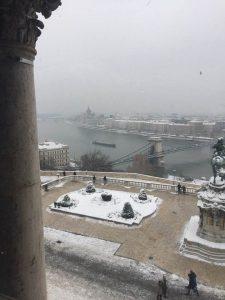 -7 Derecede Budapeşte - Macaristan /  Birinci Bölüm