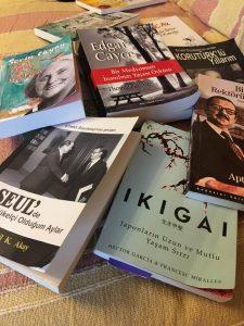 20. Yüzyıl Kadınının 21. Yüzyıl'da Okuma Serüveni