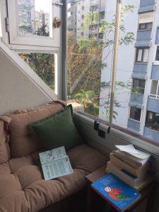 Yeni Ev, Taşınma, Wabi Sabi ve Kanepenin Ayakları