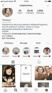 Korona Günlerinde  Sosyal Medya